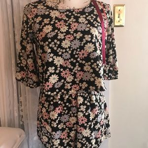 Other - 60's style romper